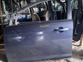 Ford Focus 2008-2011 Sol Ön Kapı