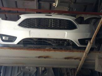 Ford Focus Çıkma Ön Tampon