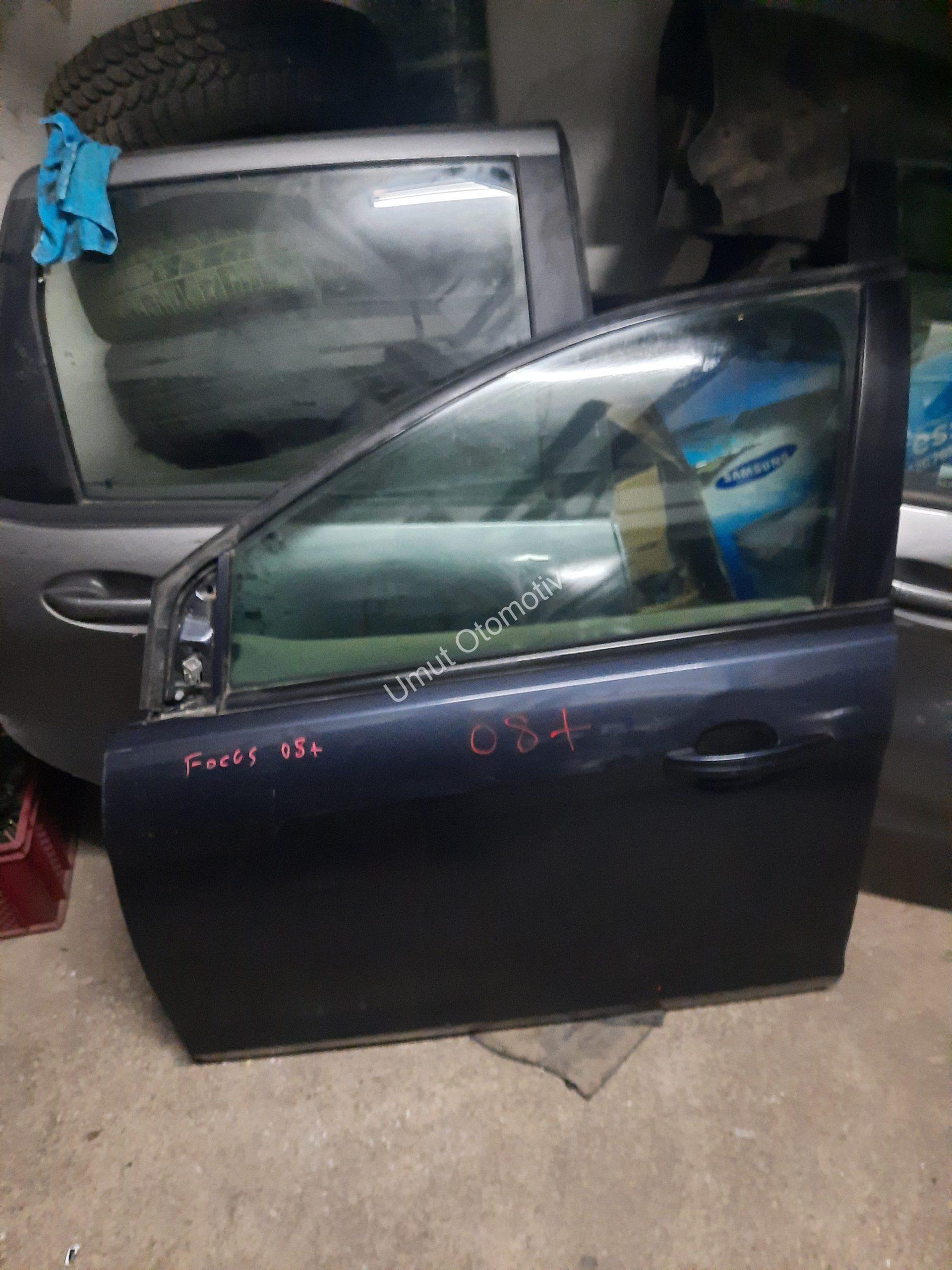 Ford Focus 2008-2011 Sol Ön Kapı Çıkma