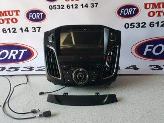 Ford Focus 2011 2018 Orjinal Multimedia