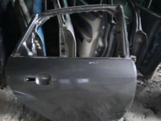 Ford Focus 2011-2018 Sağ Arka Kapı