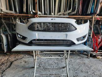 Ford Focus 2014-2018 Hatasız Dolu Ön Tampon